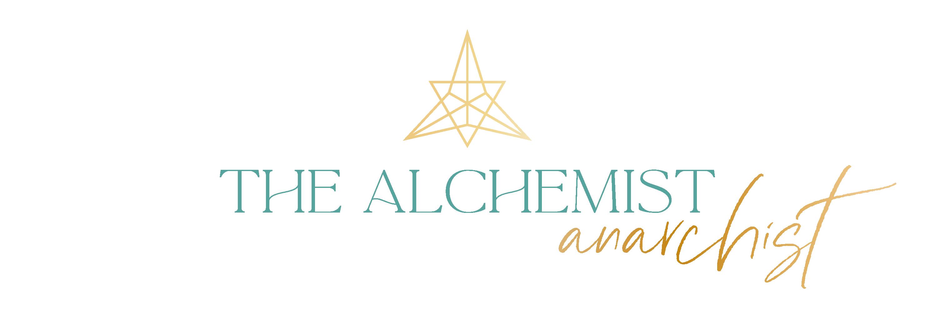 The Alchemist Anarchist